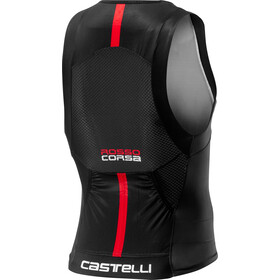 Castelli Free Tri Top Men black
